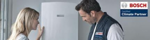 Bosch gasservice